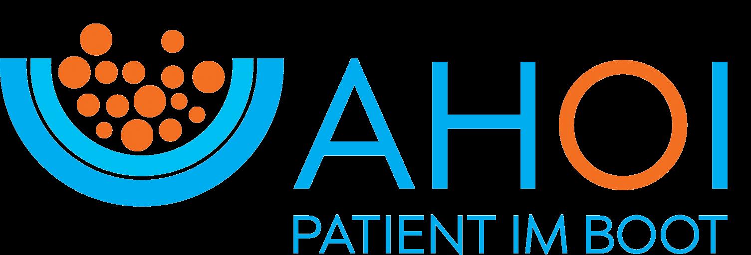 AHOI – Patient im Boot